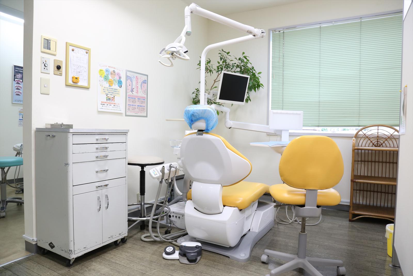 はしば歯科医院photo